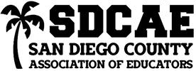 SAN DIEGO COUNTY ASSOCIATION OF EDUCATORS